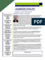 CHAMBERVISION - November 2014