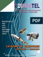 238080466 Catalogo Conectores Diprotel Con Precios Para Mail v1!08!14