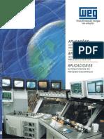 Catalogo General de Aplicaciones WEG
