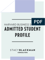hbs resume final strategic management accountability