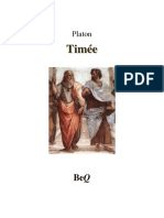 Platon Timee
