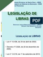 Legislação de Libras.modiFICADO