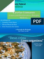 CAROLUS LINNEAUS trabalho de filosofia da educação.pptx