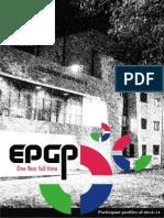 Ep Gp Participants Profiles