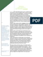 PDF La Rumination Douloureuse de Roquentin