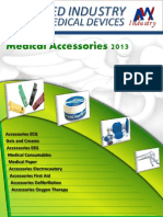 Algamed Industry Accessories Catalogue
