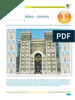 sem 01 - Los caldeos asirios.pdf