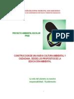 Proyecto toambientalescolarsanjuanbosco-120310104616-phpapp01
