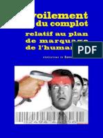 Serge Monast Devoilement Du Complot Relatif Au Plan de Marquage de l Humanite Upby Zavpix