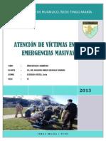 Traslado de Víctimas en Emergencias Masivas (1)