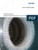 Coil Manufacturing Brochure