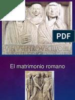 Matrimonio Rcv