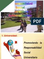 Clase RS Universitaria