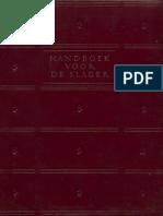 slagers handboek