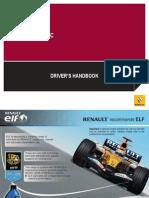 Scenic Driver's Handbook
