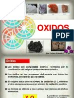 1. Oxidos