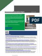 EPA Region 7 Communities Information Digest - Oct 30, 2014