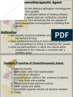 Chemotherapeutic Agent