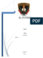 EL FUTBOL PERUANO