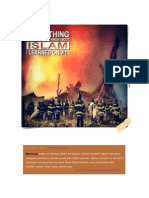 100 Akar Terorisme Islam