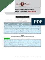 Info 761 STF Resumido