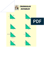 Resumen Triangulo Notables