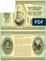 Tratado Millon Dolares Ide