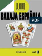 Adivinar Con La Baraja Española-Carmen Diaz