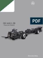 Colcar OH1618 L-SB