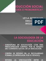 Reproducción Social y Educación (1)
