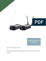 Cameras Manual
