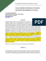 N. Fernández Retención-Aprox_interdis_concepto IMPORTANTE
