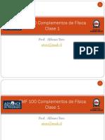 FMF 100 201425  Clase 01