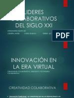 Innovacion, Pensamiento y Liderazgo Colaborativo (1)