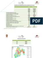 Indicadores Sociodemográficos de Toluca-UIPPE