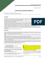 Articulo 4 de Disfunicion Erectil en El Paciente Diabetico