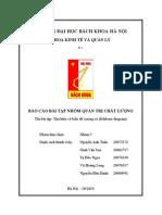 Bieu Do Xuong CA