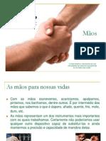 Protecao Das Maos Ppt