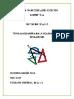 Proyecto Aula Geometria