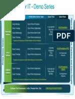 Cisco Prime Demo