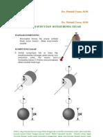 12900883 Fisika SMAMASMK Kelas Xi Bab 6 Momentum Sudut Dan Rotasi Benda Tegar