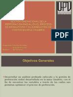Perforacion Radial