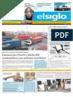 Edicion Sabado01!11!2014