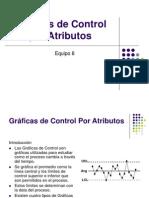 Graficas de Control Por Atributo