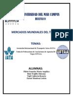 IATA Y UFTAA (1)