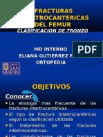 FRACTURAS INTERTROCANTERICAS