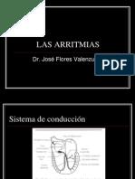 Las Arritmias