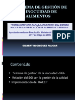 HACCP-2014
