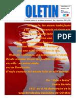 Boletín nº17 del Ateneo Paz y Socialismo