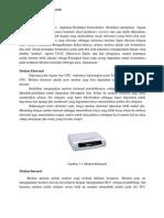 Materi Jaringan Komputer Lanjut 3